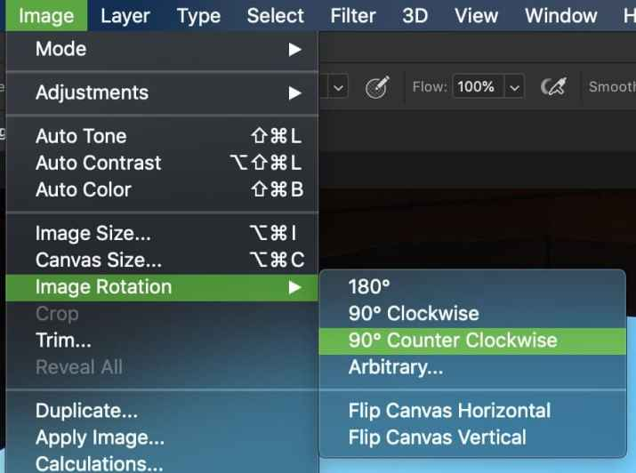 how-to-rotate-an-image-in-photoshop-8