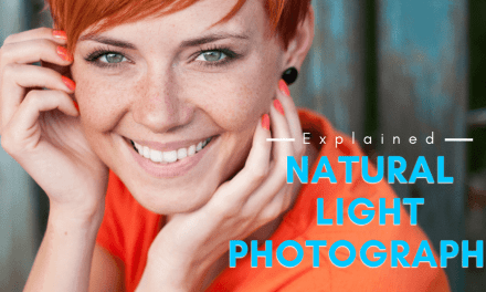 What Is A Natural Light Photographer?