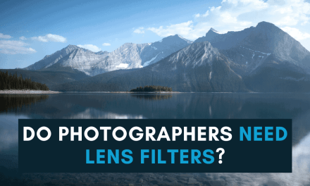 Are Lens Filters Worth It? – UV, Polarizers, and ND Filters Explained