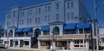 Hotels Near Boardwalk in Ocean City NJ