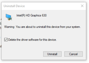 FIX: File Explorer not responding.