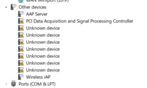 Dell XPS 15 9560 throttling.