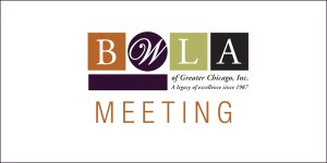 Fall General Meeting @ Polsinelli LLP | Chicago | Illinois | United States