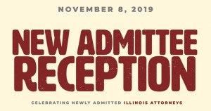 New Admittee Reception @ Eleven | Eleven | Chicago | Illinois | United States