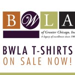 BWLA T-Shirts are on SALE NOW!