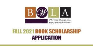 Read more about the article Fall 2021 Book Scholarship
