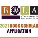 Fall 2021 Book Scholarship