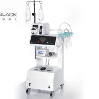 The Black and Black Vitruvian Ultimate Aspirator is now Health Canada licenced.