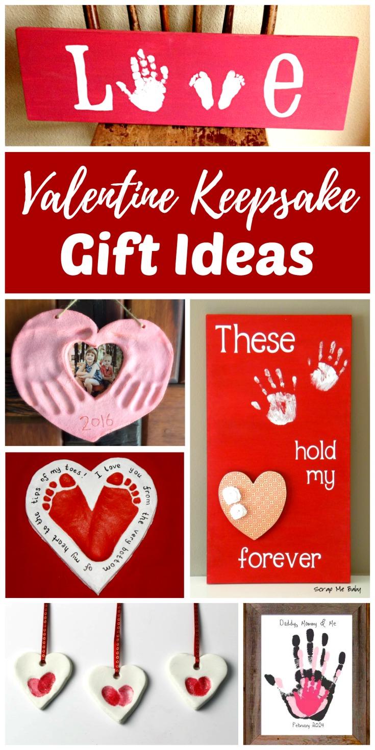 Valentine Keepsake Gifts Kids Can Make Boardwalk