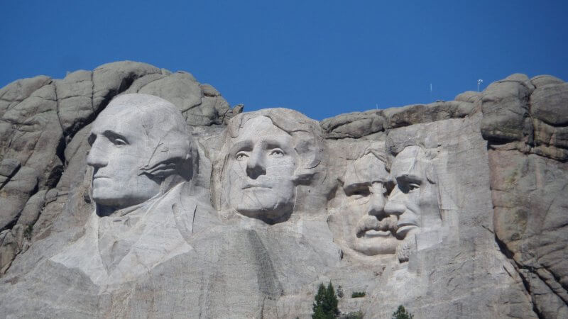 Mt Rushmore 2018 by Augie Ensley
