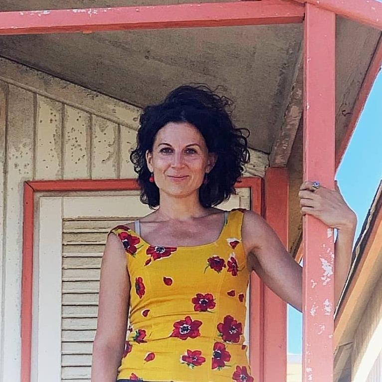 Laura Riccioli