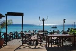 Zanzibar-Itinerary