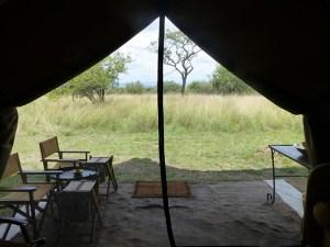 Tanzania Northern Camping Safari Tour
