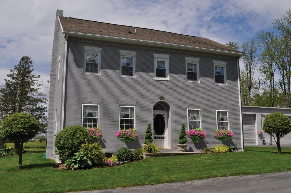 Preserved Farms Mercer County Max Spann Real Estate