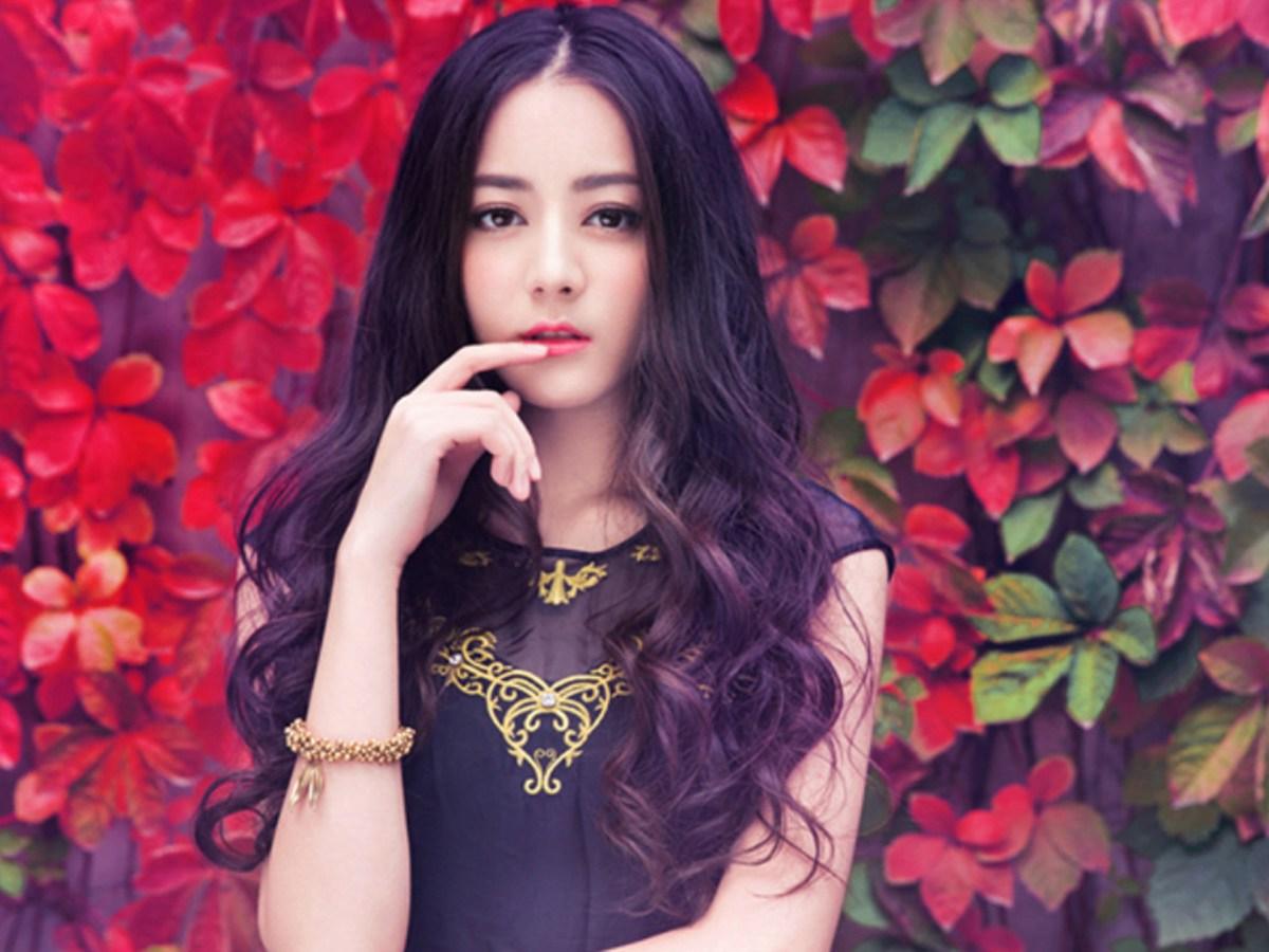 """Top 7 mỹ nhân Hoa ngữ sở hữu sắc đẹp """"nghiêng nước nghiêng thành"""""""