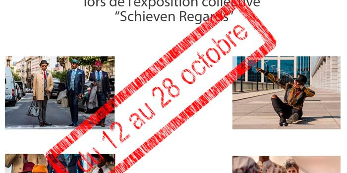 Schieven Regards I : Philippe Clabots