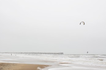 Virginia Beach, VA, (inclement weather), October 13, 2013