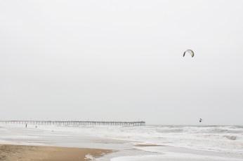 Virginia Beach, VA, (inclement weather), October 13, 2013