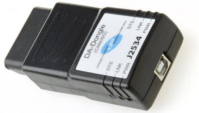 Symptom Driven Diagnostic (SDD) – Diagnostic Adapter - BX Project