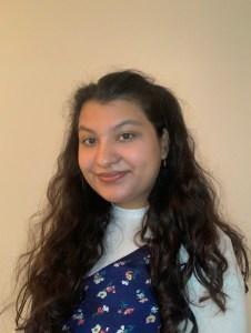 Photo of Eesha Bakht