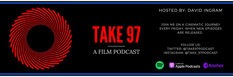 Take 97 Logo Banner