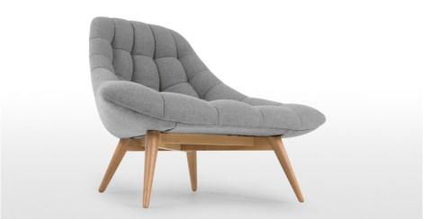Le fauteuil Kolton