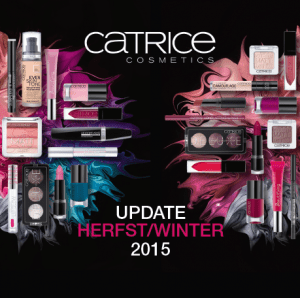 CATRICE Fall Winter 2015