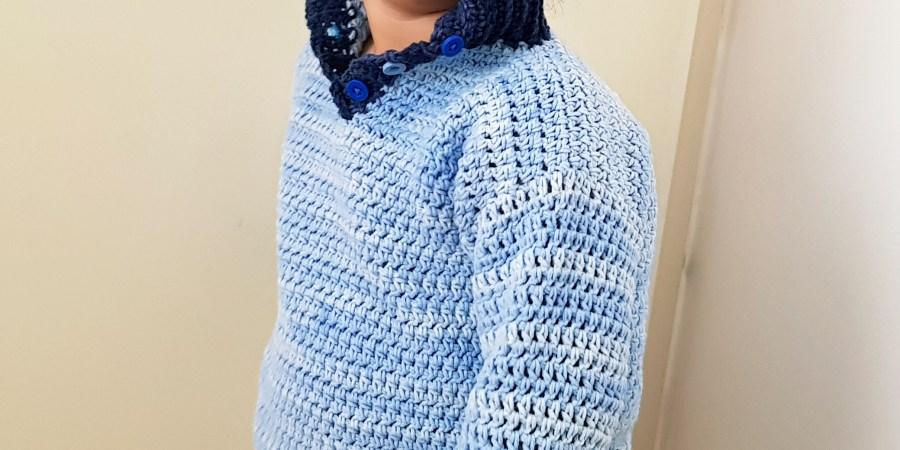 Little Man Sweater