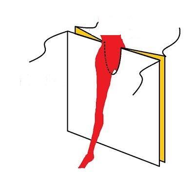 how to dress thai pants