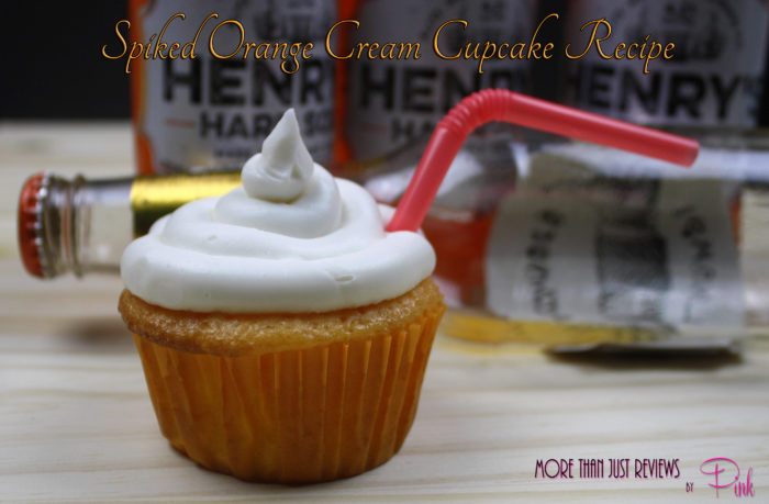 Spiked Orange Cream Cupcake Recipe2