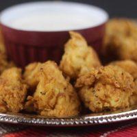 Chick fil A Chicken Nugget