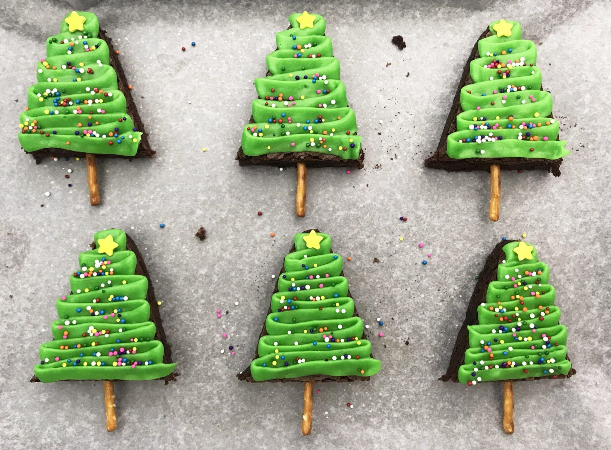 christmas-tree-brownie