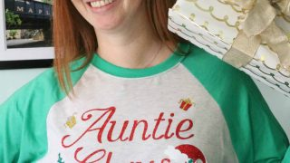 Auntie Claus Shirt