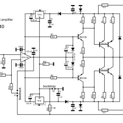 Circuit Diagram Of Non Inverting Amplifier Bt Openreach Master Socket 5c Wiring Differential Imageresizertool Com