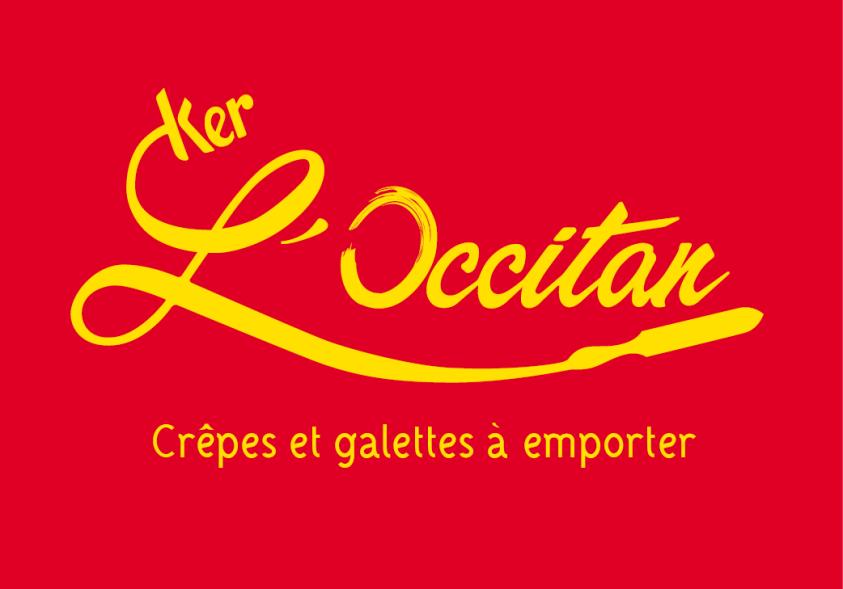 Logo Crêpier Foodtruck