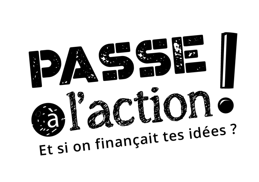 Logo Event associatif