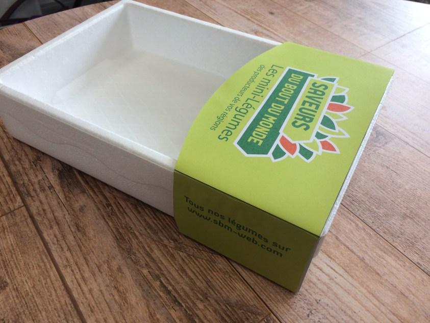ceinture packaging