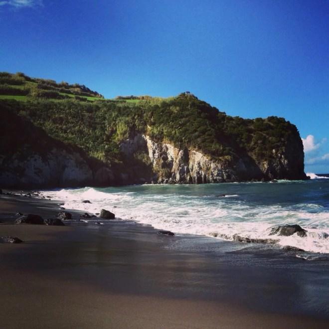 Praia dos Moinhos – Porto Formoso, São Miguel