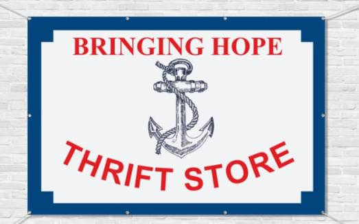 Bringing Hope Thrift Store Facebook Cover Photo