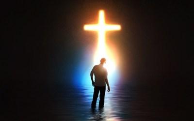 Gebed om naby God te wees