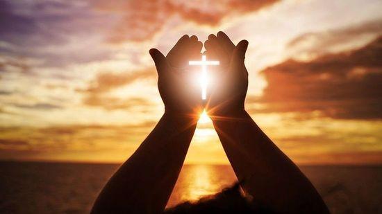 Gebed vir Heilige Donderdag