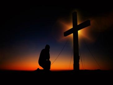 Gebed vir Lydenstyd