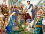 Luk 19:28-40 Wat maak jy met Jesus?