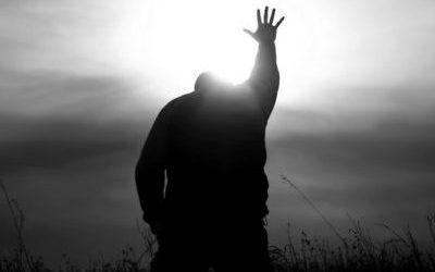 Gebed vir Covid-19