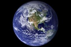 Apollo 17 se foto van 1972 - NASA