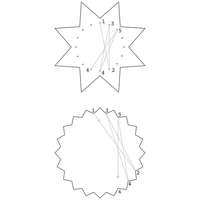 String-art-stars-how-to
