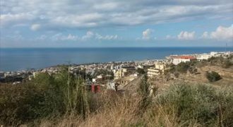 Land for Sale Blat Jbeil Area 3130Sqm