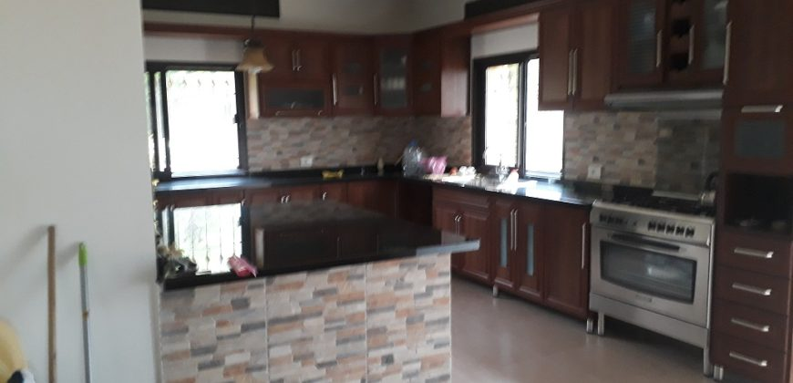 Villa for Sale Fidar ( Halat ) Jbeil ;Deluxe Construction is about 500 Sqm