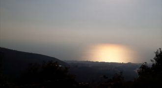 Land for sale Hboub Jbeil Area 1261Sqm