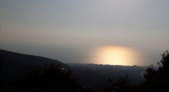 Land for sale Hboub Jbeil Area 1261Sqm
